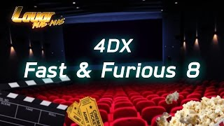 Nonton Review Fast & Furious 8 di 4DX CGV Cinemas - Layar Mas-mas Episode 20 Film Subtitle Indonesia Streaming Movie Download