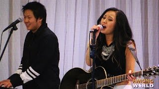 HMONGWORLD: Celebrating HMONG AMERICAN DAY in Minnesota with Hmong Band, Third Departure