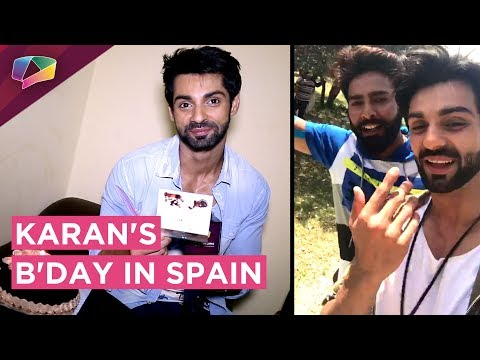 Karan Wahi's Special Message On His Birthday From