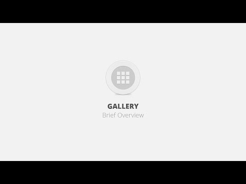 Gallery WordPress Plugin – Brief Overview
