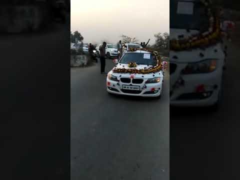 Video Gujjar Wedding - Cars Village Bakthawarpur Noida Jsd Sector 127 download in MP3, 3GP, MP4, WEBM, AVI, FLV January 2017