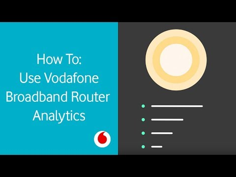 Download Setting Up Your Vodafone Broadband Router Video 3GP Mp4 FLV