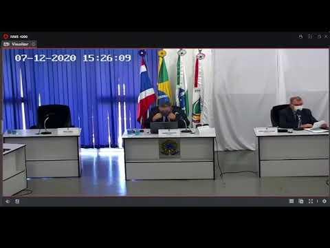 35ª SESSÃO PLENÁRIA DELIBERATIVA ORDINÁRIA DE 2020