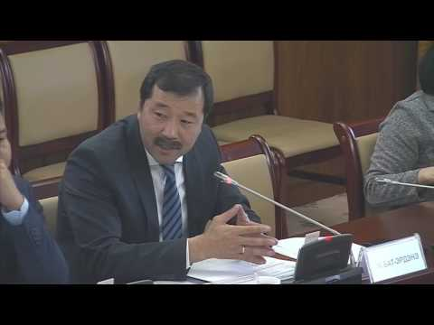 Ж.Бат-Эрдэнэ: Монголчууд өөрсдөө Хөгжлийн банкаа дампууруулсан шүү дээ