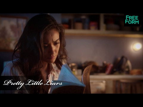 Pretty Little Liars | Season 7, Episode 5 Clip: Exit Strategy | Freeform