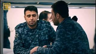 Siyah Sancak Suriye'de operasyona gidiyor! - Kurtlar Vadisi Pusu 243.Bölüm