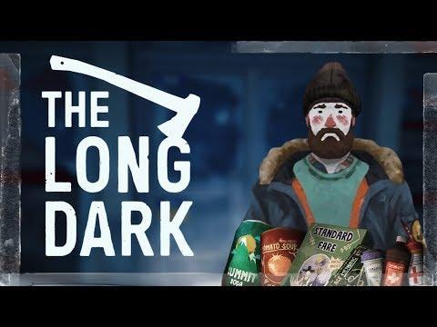 [The Long Dark] Wycc220 •ЧЁРТОВЫ МЕДВЕДИ•