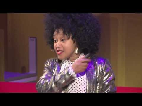 Sakina M'Sa – Une fashion week en prison, premier pas vers la réinsertion ?