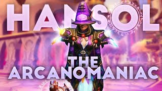 Learning arcane on my alt mage with Xaryu's rogue Roastmasterx.Livestream: http://www.twitch.tv/HansolGamingFacebook: http://www.facebook.com/HansolGamingTwitter: https://www.twitter.com/HansolOnFireInstagram: http://www.instagram.com/HansolOnFire