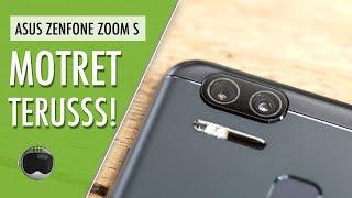 Video ASUS ZenFone Zoom S Quick Review: Jago Motret, Baterai Awet MP3, 3GP, MP4, WEBM, AVI, FLV Juli 2018