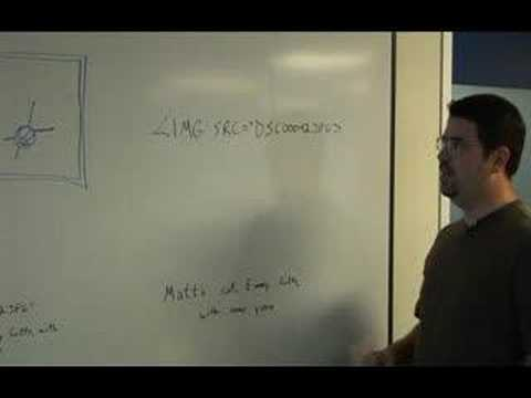 Matt Cutts: Matt Cutts discusses the alt attribute