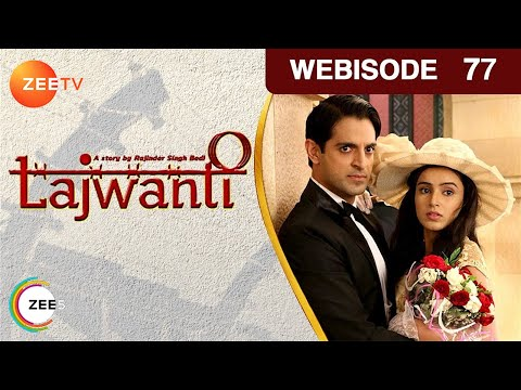 lajwanti Set against the backdrop of partition, rajinder singh bedi dwara rachit lajwanti, which will be aired on zee tv starting september 28, is based on the love story of lajwanti and sunderlal today is a very auspicious day for the bedi family.