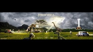 Nonton JURASSIC WORLD Official Full Length Trailer 2015 Film Subtitle Indonesia Streaming Movie Download