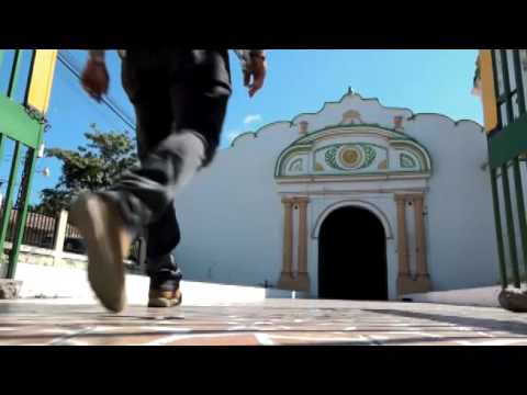 Reportaje del municipio de Guazapa