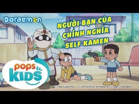 [S7] Doraemon Tập 325 - Người Bạn Của Chính Nghĩa - Self Kamen - Hoạt Hình Tiếng Việt - Thời lượng: 21:50.