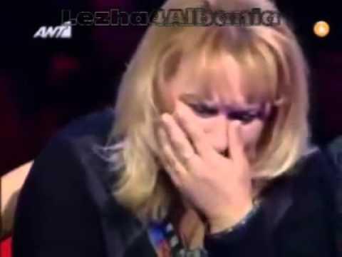 Shqiptarja Qe na Turperoj te Gjithve (VIDEO)