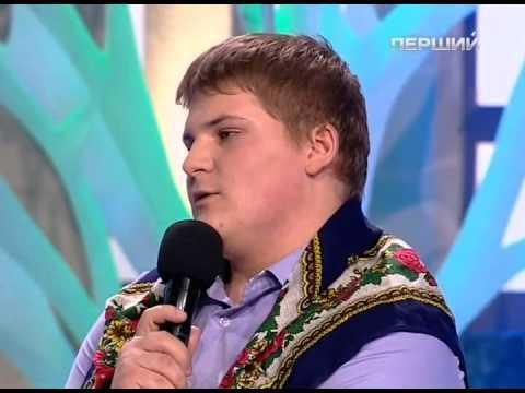 КВН КПІ вчителька української мови