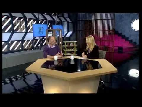 ערוץ 10,תוכנית מילון היופי עם סנדרה רינגלר -טבעונות