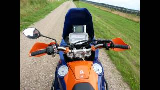 7. KTM 950 Adventure S Touratech Roadbook  Acropovice