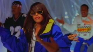 Aaliyah Cameos In Other Artists Videos - YouTube