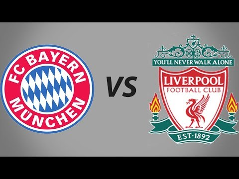 Bayern Munich Vs Liverpool 0 - 3 FULL MATCH - August 1, 2017 - Audi Cup