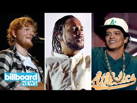 Billboard Music Awards 2018 Nominations Announced | Billboard News