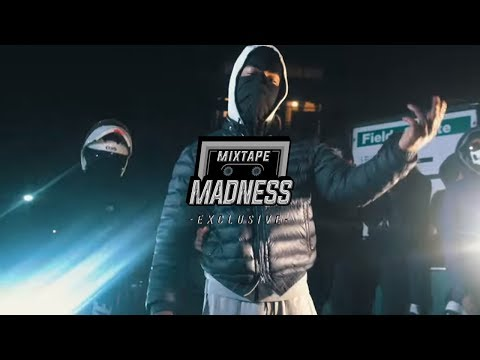 (ZT) Latts – Smackdown (Music Video) | @MixtapeMadness