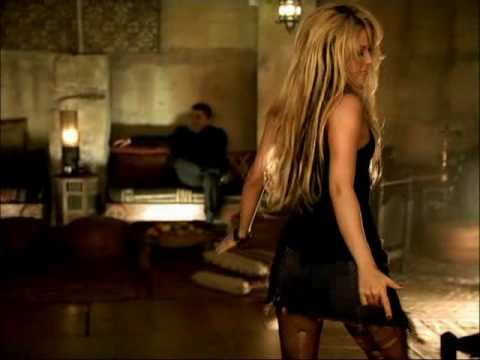Shakira - Objection (Tango)