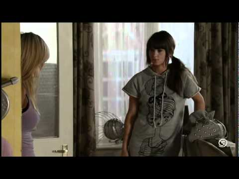 Sophie & Sian (Coronation Street) - November 8 2010