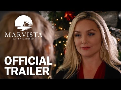 A Christmas Kiss II - Official Trailer - MarVista Entertainment