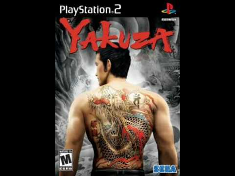 Rotsujin - The music that plays in Yakuza when fighting against Nishki. EDIT: MP3 for those who want it: http://www.megaupload.com/?d=R7TDS8SA.