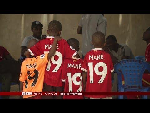 Ballon d'or, les fans de Sadio Mané déçus - BBC INFOS 03/12/2019