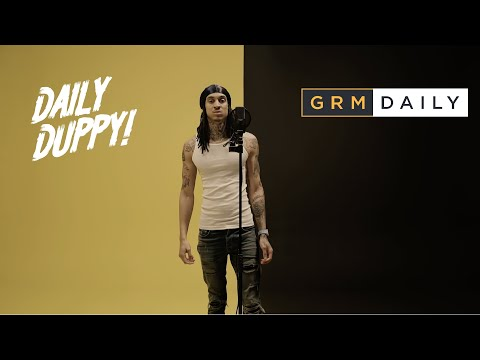 Young Adz – Daily Duppy | GRM Daily