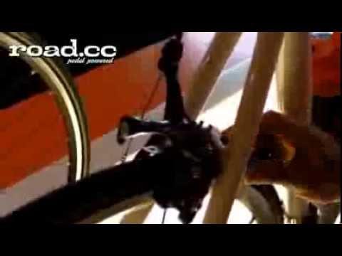 Eurobike faves: SKS Raceguard Long mudguards