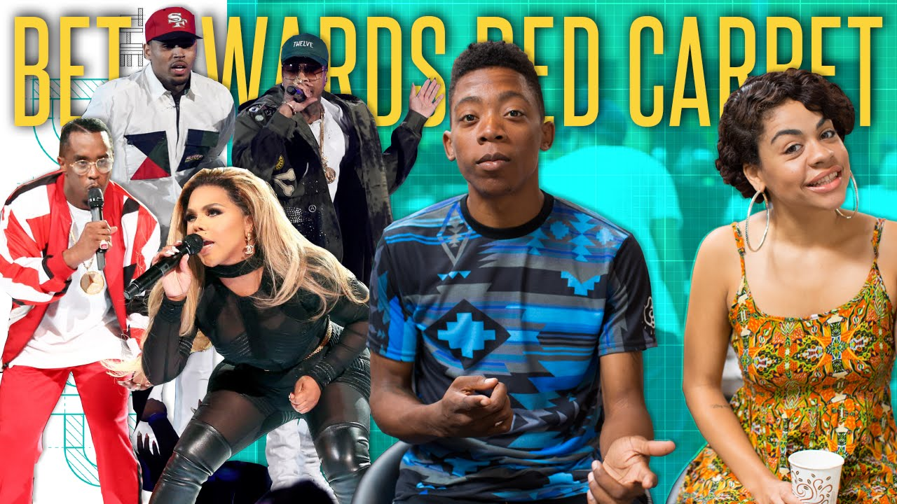 2015 BET Awards Recap + Live with Lauren London, Migos, Omarion & More – The Drop Presented by ADD