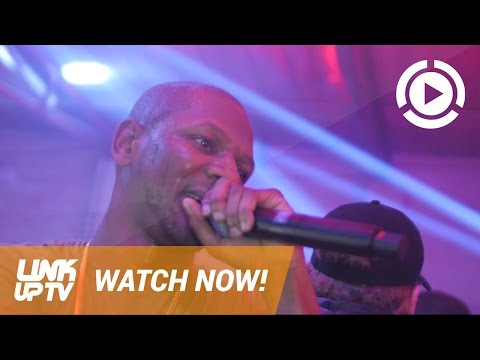 GIGGS LIVE IN LIVERPOOL @LinkUpTV @officialgiggs