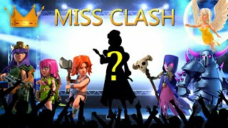 Video 👑Mrs Clash Universe👑 Who is the BEST Female Troop?! Ultimate Girl Battle!   Clash of Clans MP3, 3GP, MP4, WEBM, AVI, FLV Juli 2017