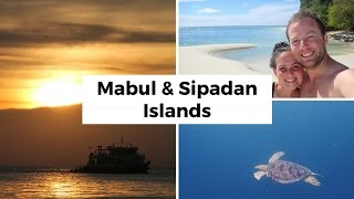 Mabul & Sipadan Islands
