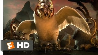 Nonton Legend Of The Guardians  2010    To Battle  Scene  8 10    Movieclips Film Subtitle Indonesia Streaming Movie Download