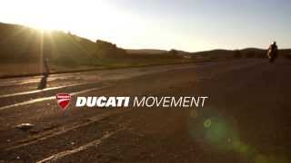 9. Ducati - What Moves You - Spec Commercial
