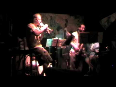 Pete Robbins's siLENT Z - Live at Bar 4 (Brooklyn)