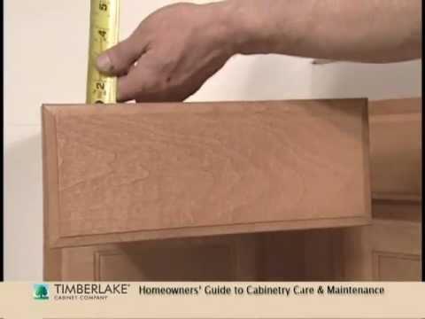 how to adjust drawer glides