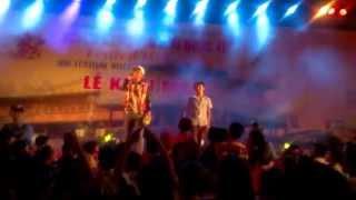 Còn Lại Gì Sau Cơn Mưa - Hồ Quang Hiếu[Festival Huế 2014]