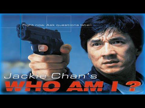 Who Am I? (1998) Trailer