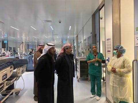 5 إجراءات لاحتواء فيروس كورونا بالكويت