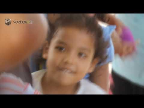 Dia das Crianças Alvinegro 2015