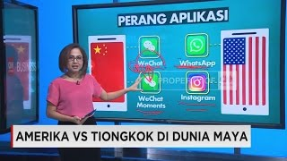 Download Video Amerika VS Tiongkok di Dunia Maya MP3 3GP MP4