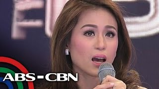 Video The Buzz: Toni in tears as she thanks Paul MP3, 3GP, MP4, WEBM, AVI, FLV Desember 2018