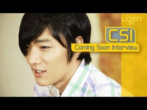 CSI : Choi jin hyuk(최진혁)_Best wishes to you(잘 있나요)(Kangchi, the Beginning(구가의서)OST)[ENG/JPN SUB] (видео)