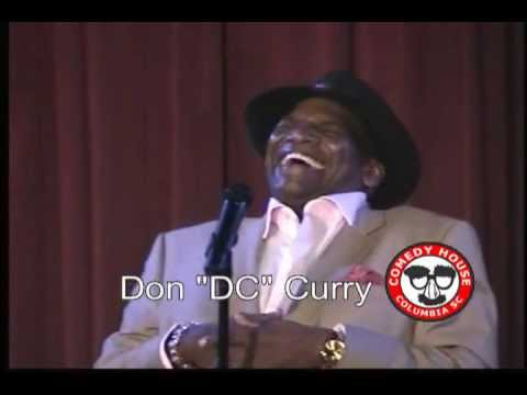 Don DC Curry - Barrack Obama's Grandmother